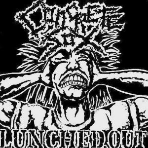 Concrete Sox - Lunched Out Sleeve 01