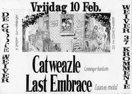 1994-02-10 Groote Weiver, Krommenie-1