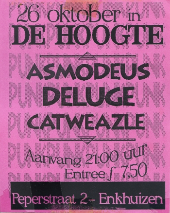 1996-10-26 JC De Hoogte, Enkhuizen-1