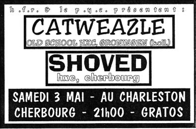 1997-05-03 Charleston, Cherbourg