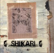 Shikari Hoes 7'' Voorkant