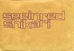 Shikari Hoes MasterHardcore CD Envelop