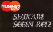 Shikari Hoes MasterHardcore CD Front