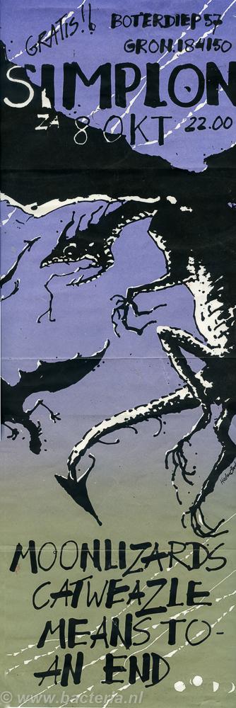 1988-10-08 Catweazle - Simplon flyer-1