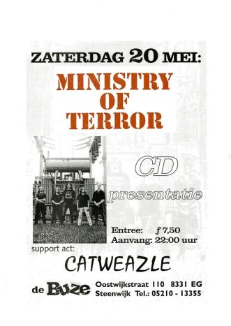 1995-05-20 Buze, Steenwijk