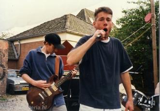 1996 Hengelo h-4