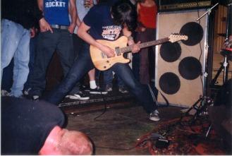Guitarstruggle