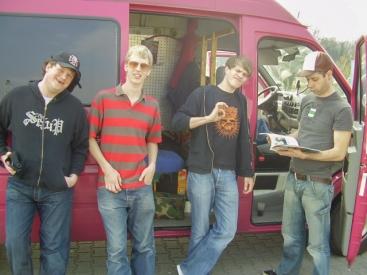 2007-04-06 Gascoigne Berlin (1 of 6)