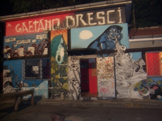 2007-10-17 Drugs of Faith Monza-2