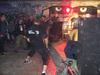 2007-10-17 Drugs of Faith Monza-3